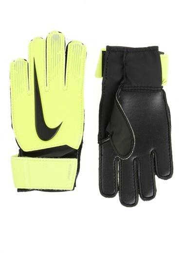 Nike Kaleci Eldiveni Sarı